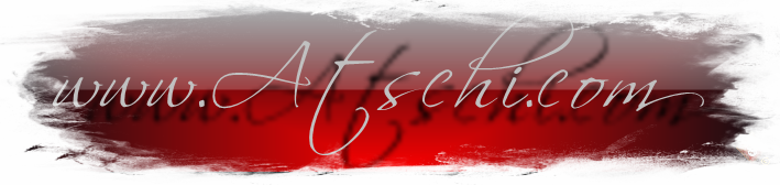 Gästebuch Banner - verlinkt mit http://www.Atschi.com